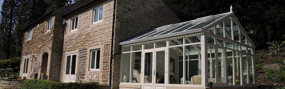 Extensions and conservatories